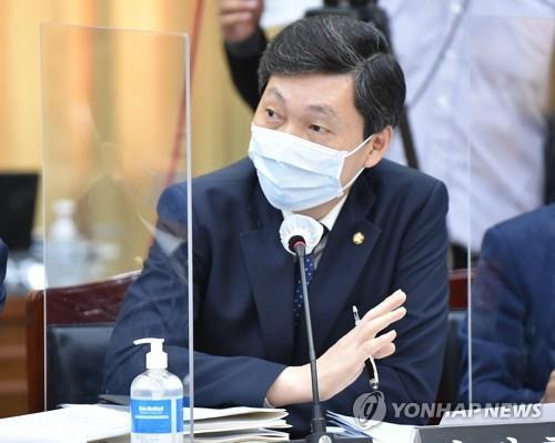 김민철 의원 '평화안보분담기금' 신설 추진