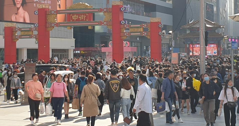 '북한 인접' 중국 동북 3성 인구 10년간 1천100만명 감소