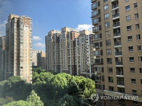 中 주택 보유세 전면 도입하나…'부동산세 개혁' 회의 개최