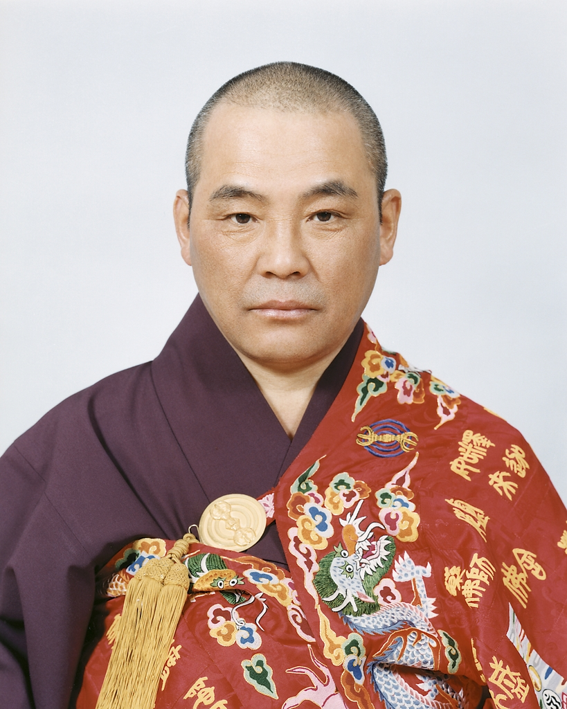 """""""희망과 치유의 연등으로 코로나 극복""""…부처님오신날 봉축법어(종합)"""