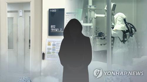 사후 확진 증평 30대 여성 사인은 코로나?…역학조사 '난항'