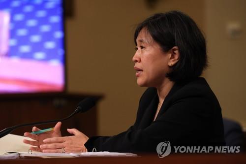 """미, 연일 백신 지재권 면제 촉구…""""WTO 타당성 보여줄 기회"""""""