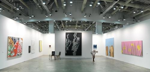 미술축제 아트부산 개막…국내외 110개 갤러리 참여