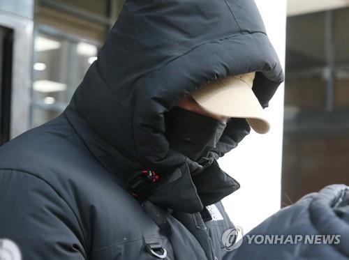 옛 연인에 '나체사진 협박' 승마선수 징역 3년 구형(종합)