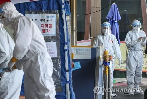 경기 광주 육가공업체 관련 5명 추가 확진…누적 47명