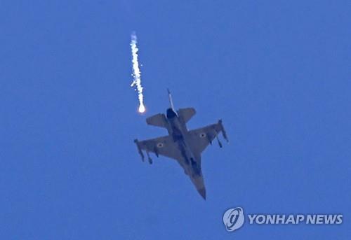 """""""이스라엘, '지상군 공격' 애매한 정보로 하마스 지하시설 확인"""""""