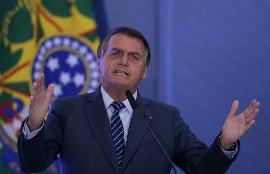 브라질 대통령 코로나19 대응방식에 여론 싸늘…51%가 '잘못'