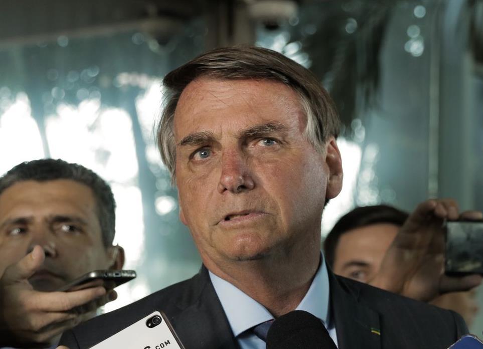 브라질 상원 '코로나19 국정조사' 대통령 기소로 이어지나