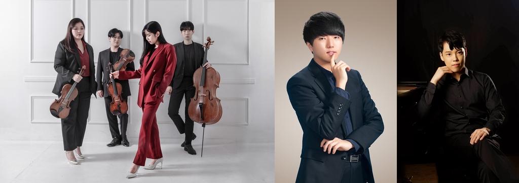 피아니스트 김수연, 몬트리올 국제음악콩쿠르 1위(종합)