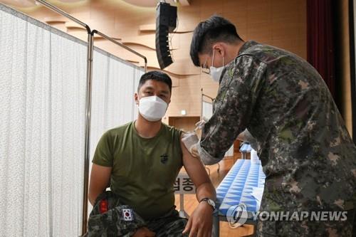 군 코로나 확진자 6명 추가…육군·공군·해병대 병사 등