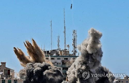 이스라엘, 오늘 안보장관 회의…軍 가자지구 공격 연장 요청