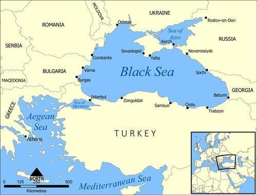 나토 군함·전투기 속속 흑해 진입…러시아 대응 조치(종합)