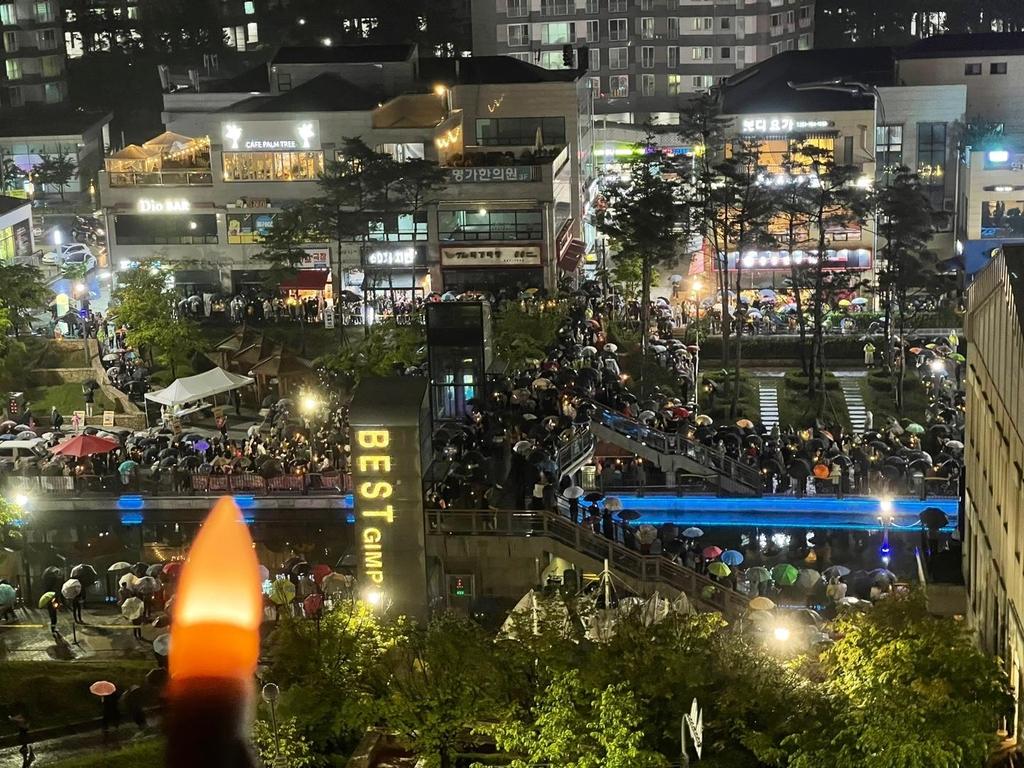 """김포시민들, GTX-D 용산 연결 검토 소식에 """"강남 직결해야"""""""