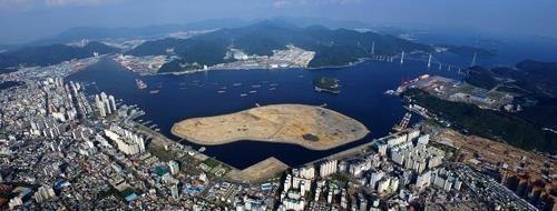 연거푸 실패한 마산해양신도시 민간개발…창원시 5차 공모