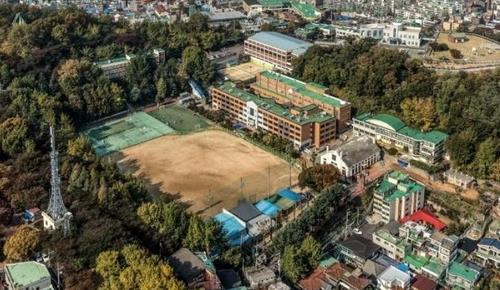 인천시교육청, 제물포고 송도 이전 놓고 주민 여론조사 추진
