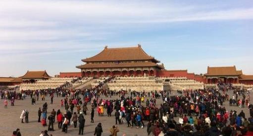 [차이나통통]'14억 중국' 수도 베이징 인구 얼마나 될까