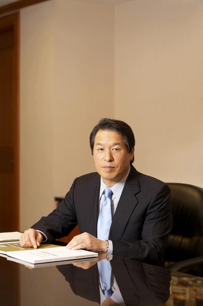김석준 쌍용건설 회장, 대표이사 재선임