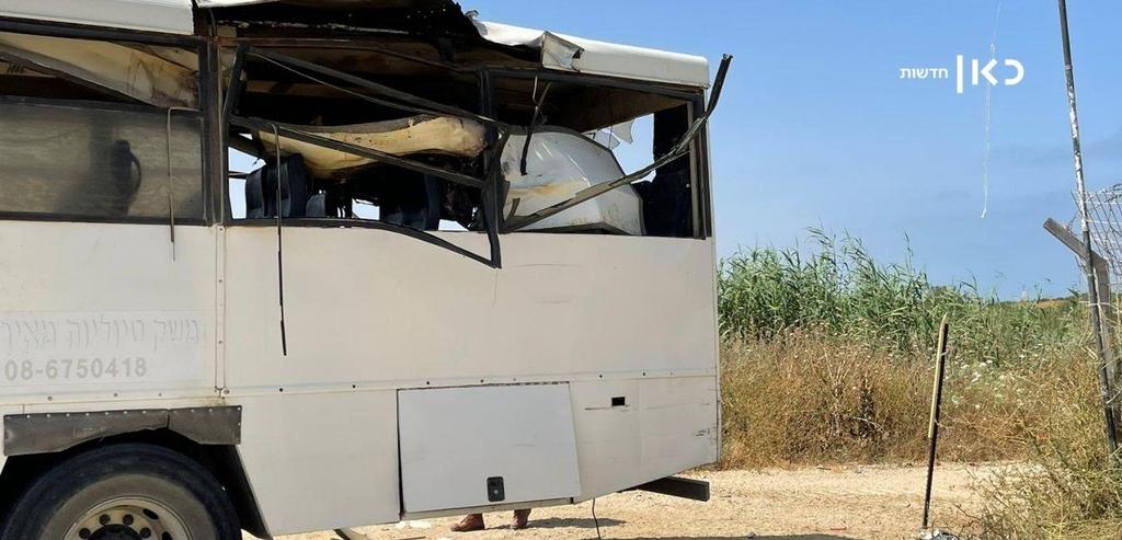 무력충돌 11일째 이스라엘군, 하마스 터널·지휘소 등 폭격