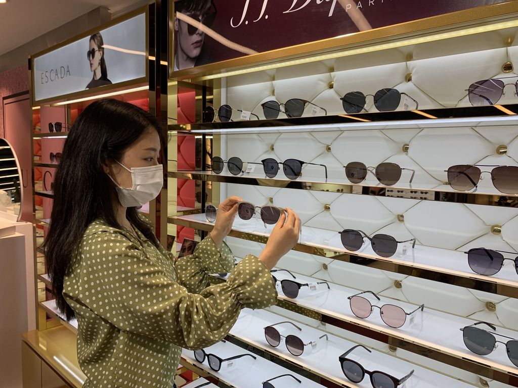 [주말N쇼핑] 선글라스부터 에어컨까지…여름상품 할인전