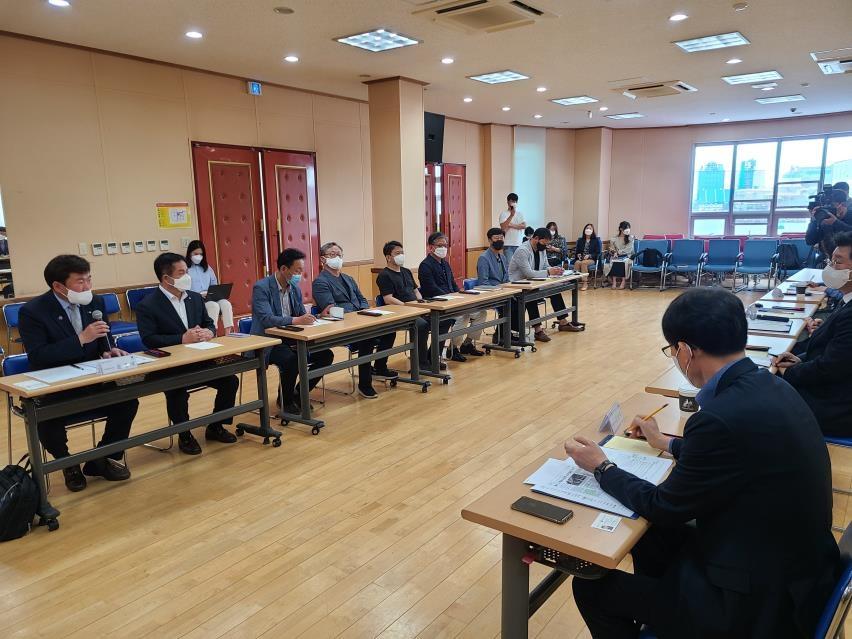 """울산 장생포 주민들 """"밍크고래, 해양보호생물서 제외해야"""""""