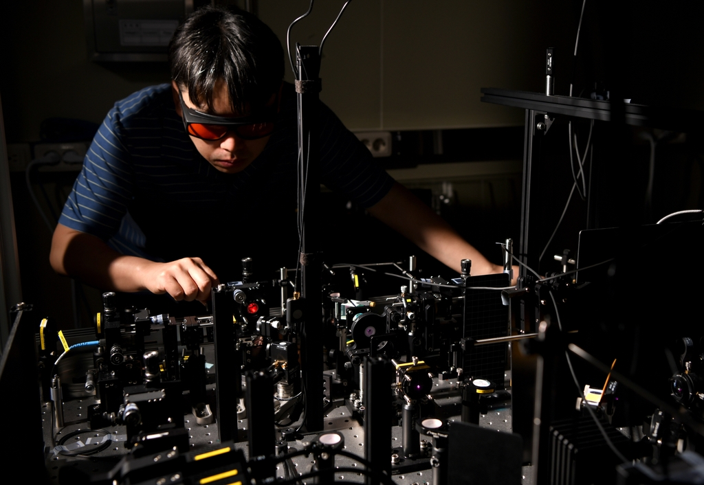 세계 최고 정확도로 양자 통신·컴퓨팅 큐비트 상태 측정한다