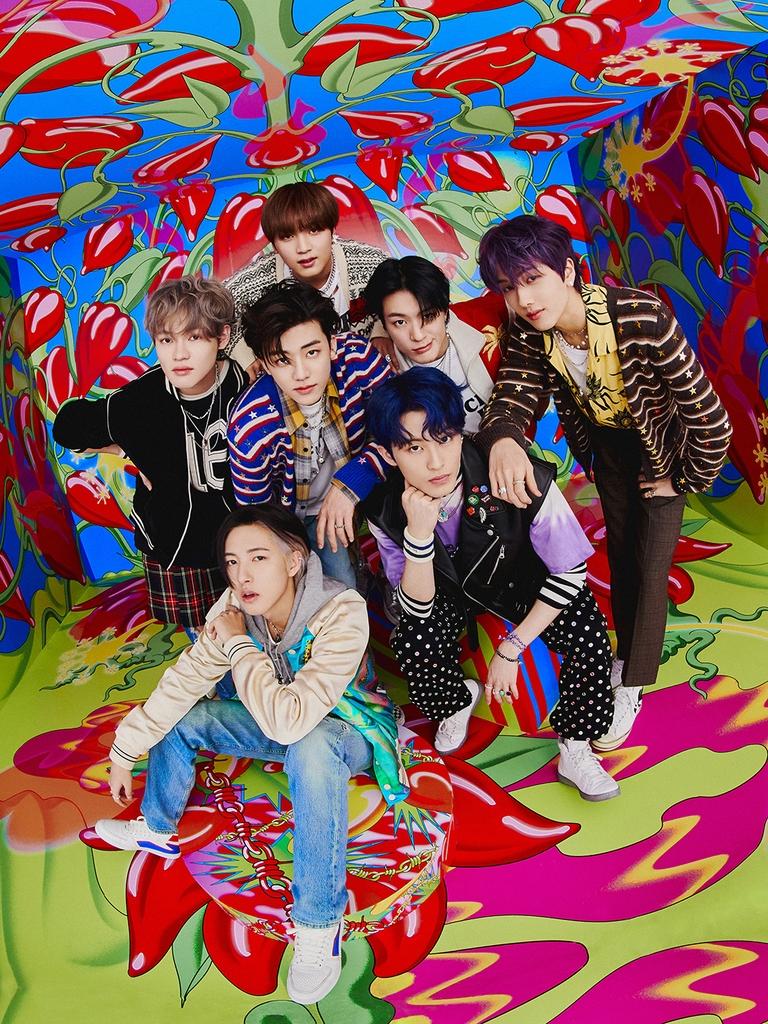 NCT 드림, 정규 1집으로 일본 오리콘 주간 차트 정상