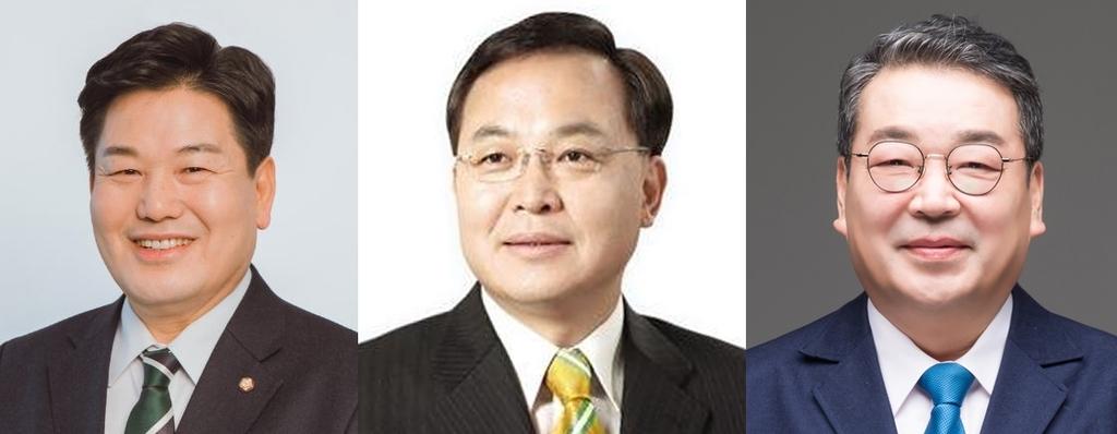 [지방선거 D-1년] ③ 3선 의지 권영진 대구시장에 자천타천 20여명 도전