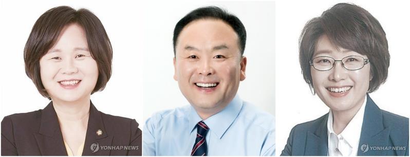 [지방선거 D-1년] ④ '친문' 박남춘 인천시장 재선 도전에 10명 안팎 경합