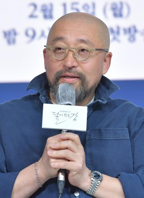 """'달이 뜨는 강' 제작사 """"키이스트, 손배 없이 자사 작품 홍보"""""""