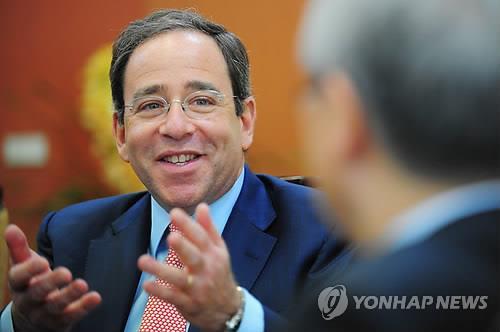 바이든, 이스라엘 대사에 전 국무부 부장관 지명할 듯