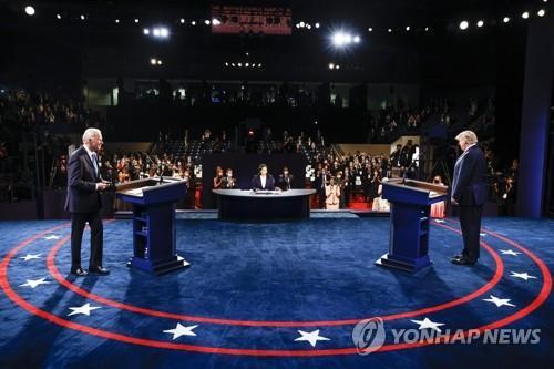 미 검찰, 작년 대선서 우크라이나 개입의혹 '투트랙 수사'