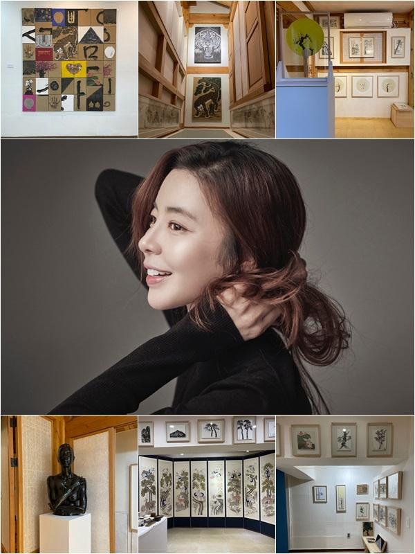 [방송소식] 김서형, 건강기능식품 브랜드 모델 발탁