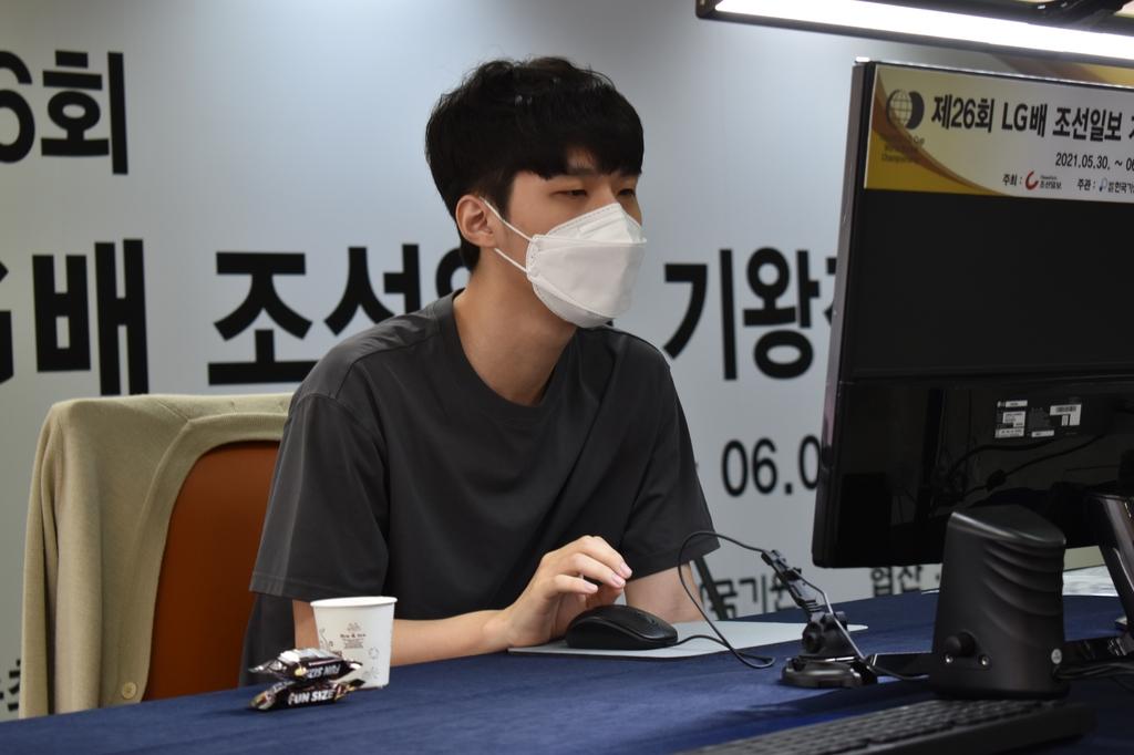 강동윤·김명훈, 바둑 메이저대회 LG배 16강 선착