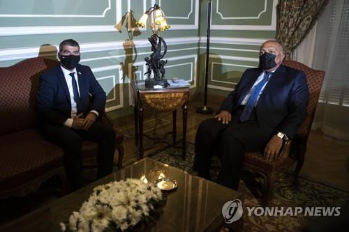이스라엘, 중재자 이집트와 '하마스 휴전 정착' 논의(종합)