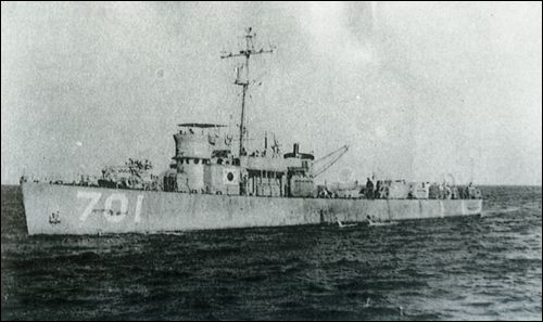 [고침] 정치(보훈처, 6월의 전쟁영웅에 해군 최초 전투함…)