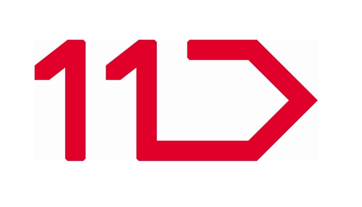 11번가 로고
