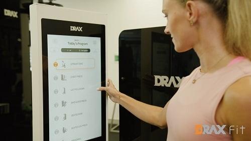 디랙스(DRAX), `혁신기업 국가대표 1000` 선정