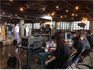 한국예술원 방송영상디지털 콘텐츠 예술계열, 졸업생 취업 방법 제시