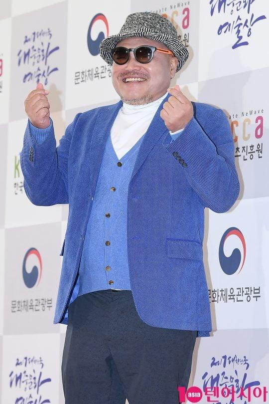 가수 김흥국 /사진 = 텐아시아 사진DB