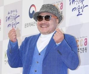 """김흥국, 뺑소니 억울함 호소 """"터무니없는 요구"""""""
