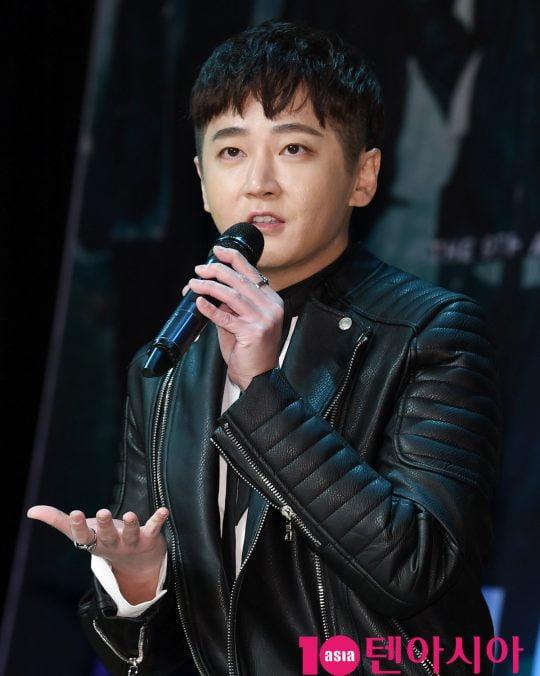 """엠씨더맥스 제이윤, 자택서 숨진 채 발견…""""비통하다"""" [종합]"""