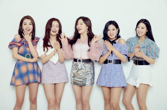 """베리굿, 데뷔 7년만 해체 """"JTG 인수합병, 조현만 합류"""" [공식]"""