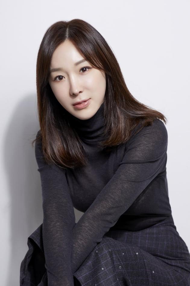 이지혜 / 사진제공=블리스엔터테인먼트