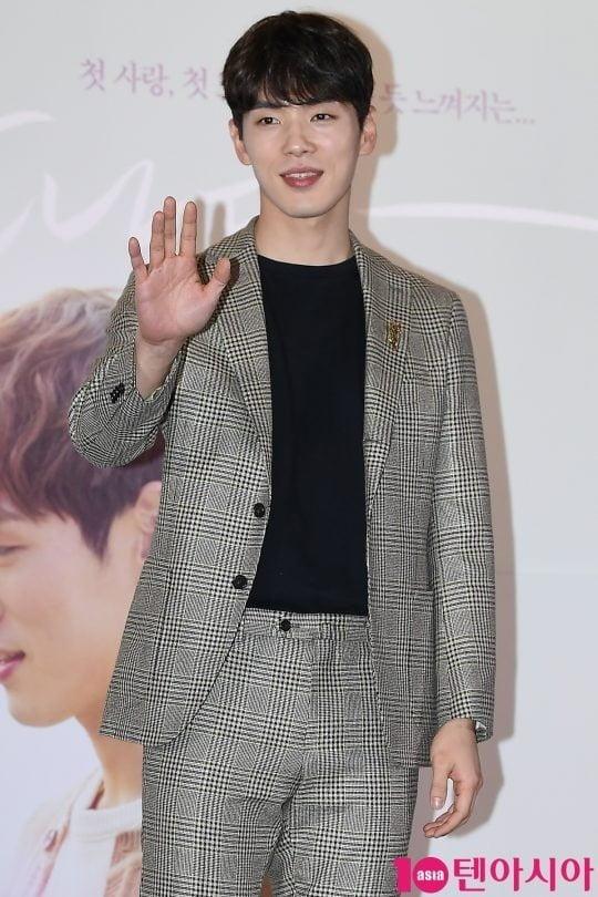 배우 김정현 / 사진=텐아시아DB