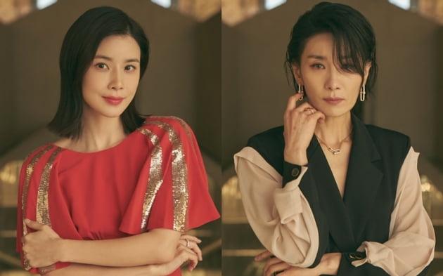 '마인' / 사진 = tvN 제공