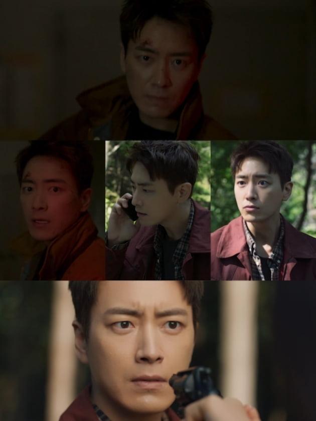 배우 이준혁 / 사진 = 에이스팩토리 제공