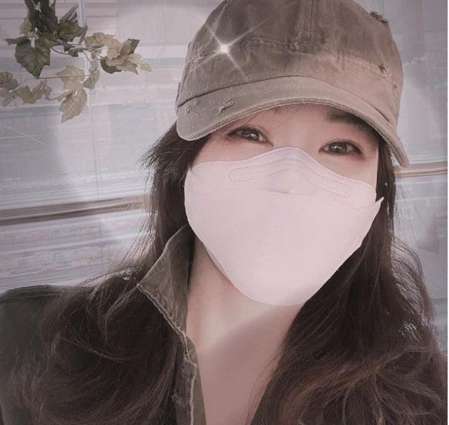 사진=김선아 인스타그램