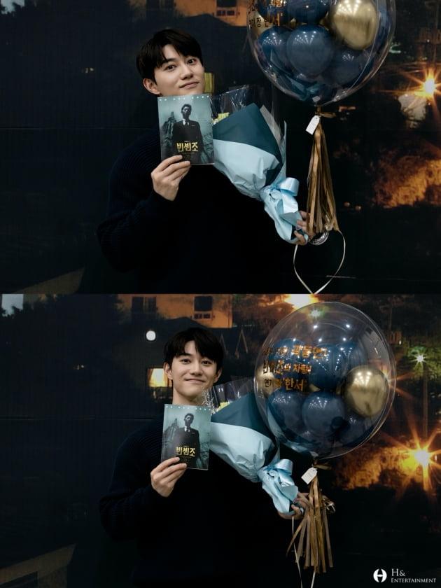 배우 곽동연 /사진 = tvN '빈센조'