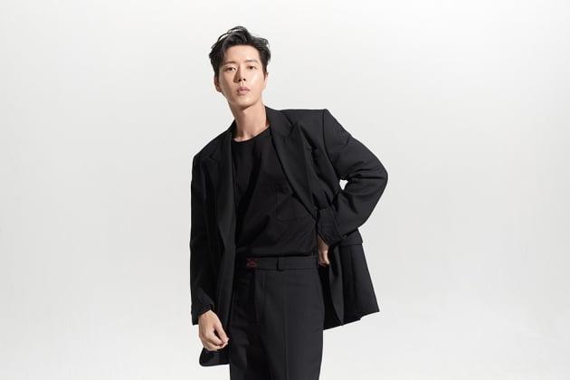 배우 박해진/ 사진=마운틴무브먼트 제공
