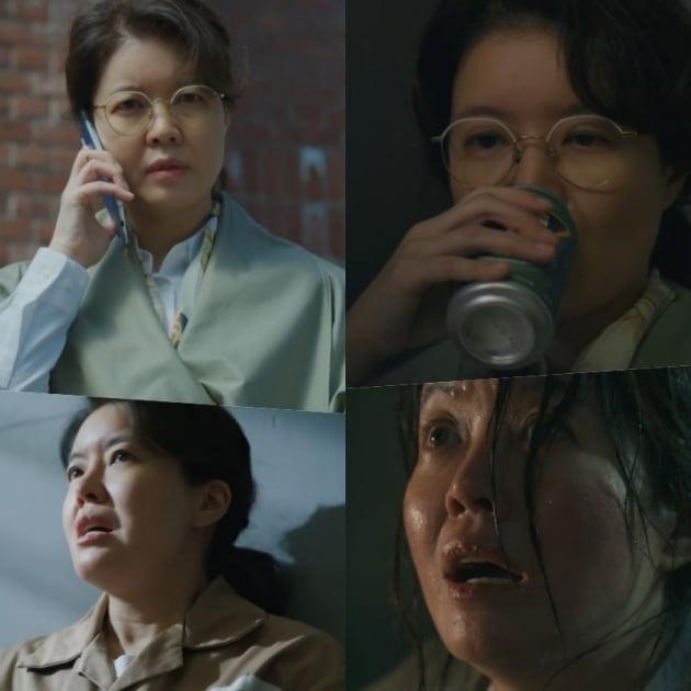 '빈센조' 김여진 / 사진 = tvN 제공